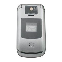 قاب و شاسی موبایل موتورولا مدل RAZR V3x - 1