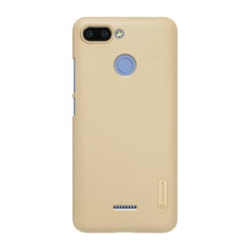 کاور نیلکین مدل Super Frosted Shield شیائومی Redmi 6