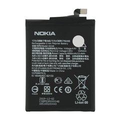 باتری اورجینال نوکیا 2 مدل HE338 ظرفیت 4000 میلی آمپر ساعت-1