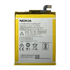 باتری اورجینال نوکیا 2.1 مدل HE341 ظرفیت 4000 میلی آمپر ساعت -1