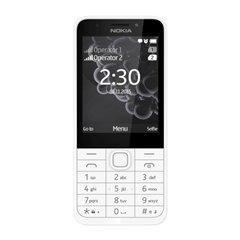 گوشی موبایل نوکیا مدل 230 دو سیم کارت - 1
