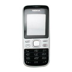 قاب و شاسی موبایل نوکیا مدل 2690 - 1