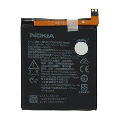 باتری اورجینال نوکیا 3.1 مدل HE351 ظرفیت 2990 میلی آمپر ساعت-1