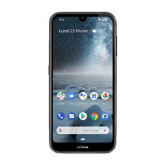 گوشی موبایل نوکیا مدل 4.2 دو سیم کارت ظرفیت 16 گیگابایت
