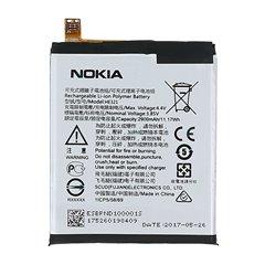باتری نوکیا 5 مدل HE321 ظرفیت 2900 میلی آمپر ساعت