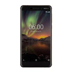 گوشی موبایل نوکیا مدل 6.1 دو سیم کارت ظرفیت 32 گیگابایت - 1