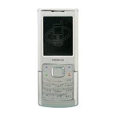 قاب و شاسی موبایل نوکیا مدل 6500 کلاسیک - 1