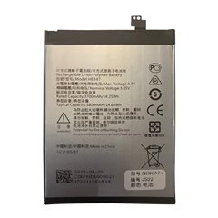 باتری اورجینال نوکیا 7 پلاس مدل HE347 ظرفیت 3700 میلی آمپر ساعت