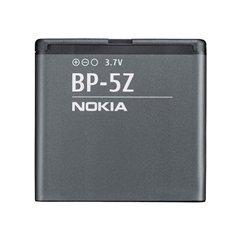 باتری نوکیا 700 مدل BP-5Z ظرفیت 1080 میلی آمپر ساعت - 1