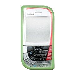 قاب موبایل نوکیا مدل 7610 - 1