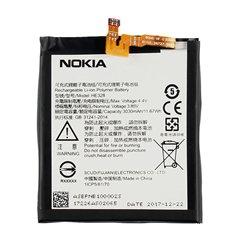 باتری اورجینال نوکیا 8 مدل HE328 ظرفیت 3020 میلی آمپر ساعت - 1