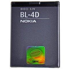 باتری نوکیا BL-4D ظرفیت 1200 میلی آمپر ساعت - 1