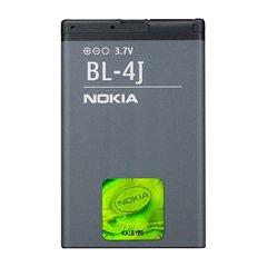 باتری نوکیا BL-4J ظرفیت 1200 میلی متر ساعت - 1