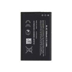 باتری نوکیا مدل BL-5C ظرفیت 1020 میلی آمپر ساعت-1