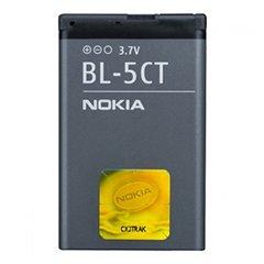 باتری نوکیا BL-5CT ظرفیت 1050 میلی آمپر ساعت - 1