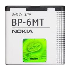 باتری نوکیا BP-6MT ظرفیت 1050 میلی آمپر ساعت - 1