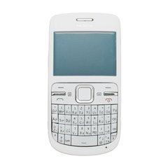 قاب و شاسی موبایل نوکیا مدل C3-00 - 1