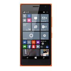 گوشی موبایل نوکیا مدل لومیا 730 دو سیم کارت ظرفیت 8 گیگابایت - 1