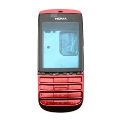 قاب و شاسی موبایل نوکیا مدل N300 - 1