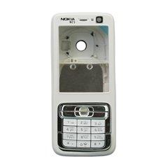قاب و شاسی موبایل نوکیا مدل N73
