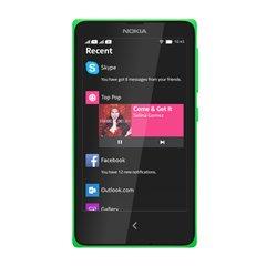 گوشی موبایل نوکیا مدل X Plus دو سیم کارت ظرفیت 4 گیگابایت - 1