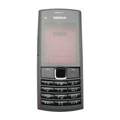 قاب موبایل نوکیا مدل X2-05 - 1