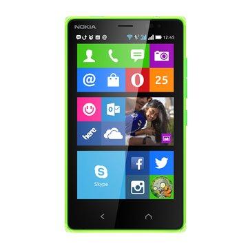 گوشی موبایل نوکیا مدل X2 دو سیم کارت ظرفیت 4 گیگابایت