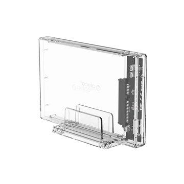 باکس هارد 2.5 اینچ اوریکو مدل 2159U3
