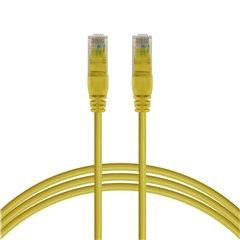 کابل شبکه Cat 5 پی نت طول 3 متر - 1