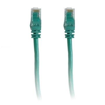 کابل شبکه Cat 6 پی نت طول 0.3 متر