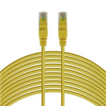 کابل شبکه Cat 5 پی نت پلاس طول 10 متر - 1
