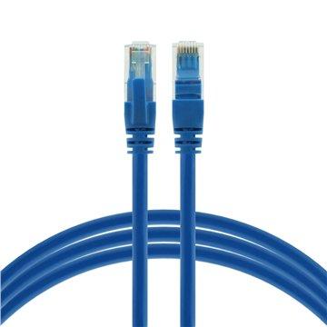 کابل شبکه Cat 6 پی نت پلاس طول 3 متر-1