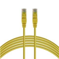 کابل شبکه Cat 6 پی نت پلاس طول 5 متر - 1