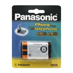 باتری اورجینال تلفن بی سیم قابل شارژ پاناسونیک مدل HHR-P104 - 1