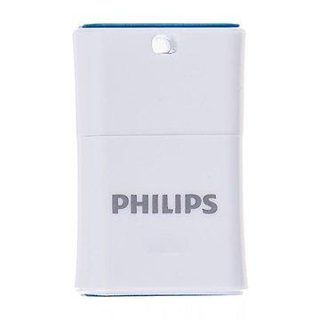 فلش مموری فیلیپس مدل پیکو ادیشن ظرفیت 16 گیگابایت