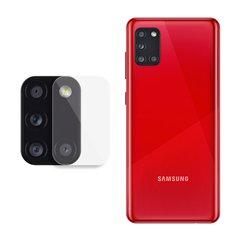 محافظ لنز دوربین موبایل سامسونگ گلکسی A31