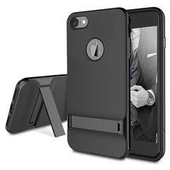 خرید کاور موبایل راک مدل Royce استند اپل آیفون 7 - 1 از پلازا