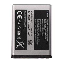 باتری سامسونگ AB503442BU ظرفیت 800 میلی آمپر ساعت - 1