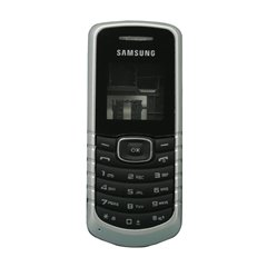 قاب و شاسی موبایل سامسونگ مدل E1080T - 1