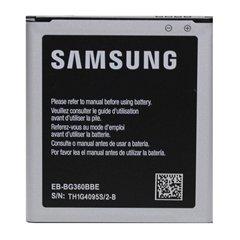 باتری سامسونگ EB-BG360BBE ظرفیت 2000 میلی آمپر ساعت - 1
