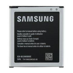 باتری اورجینال سامسونگ EB-BG360BBE ظرفیت 2000 میلی آمپر ساعت - 1