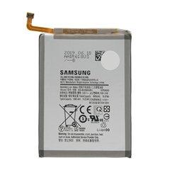 باتری اورجینال سامسونگ EB-BG580ABU ظرفیت 5000 میلی آمپر ساعت-1