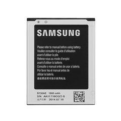 باتری سامسونگ Galaxy Core I8260 مدل B150AE ظرفیت 1800 میلی آمپر ساعت - 1