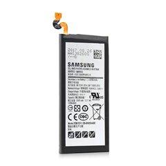 باتری اورجینال سامسونگ گلکسی Note 8 مدل EB-BN950ABE ظرفیت 3300 میلی آمپر ساعت - 1