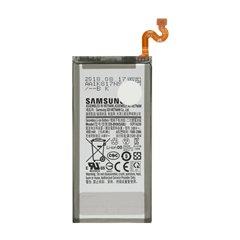 باتری اورجینال سامسونگ گلکسی نوت 9 مدل EB-BN965ABU ظرفیت 4000 میلی آمپر ساعت-1