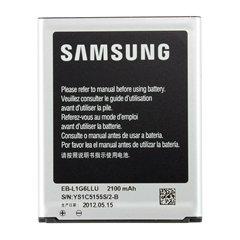 باتری اورجینال سامسونگ گلکسی S3 مدل EB-L1G6LLU ظرفیت 2100 میلی آمپر ساعت - 1