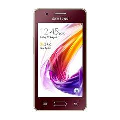 گوشی موبایل سامسونگ مدل گلکسی زد 2 دو سیم کارت ظرفیت 8 گیگابایت