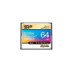 کارت حافظه CF سیلیکون پاور 1100X مدل Superior ظرفیت 64 گیگابایت - 1