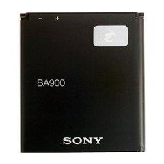 باتری اورجینال سونی مدل BA900 ظرفیت 1700 میلی آمپر ساعت - 1