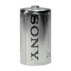 باتری سایز D سونی مدل R20 بسته 2 عددی - 1